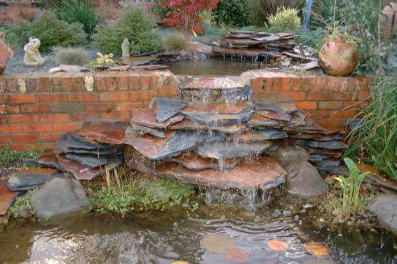 Водопади: Водоскок