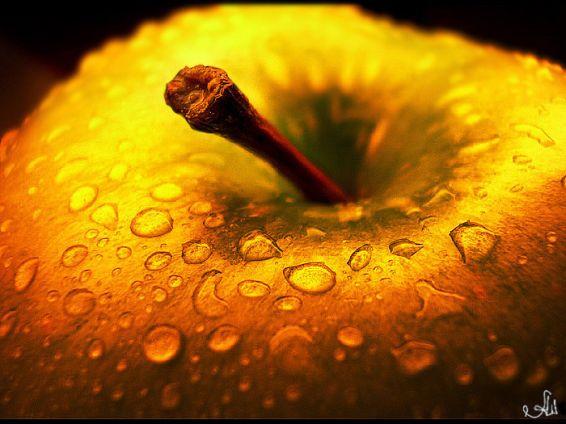Плодове и зеленчуци: Ябълка