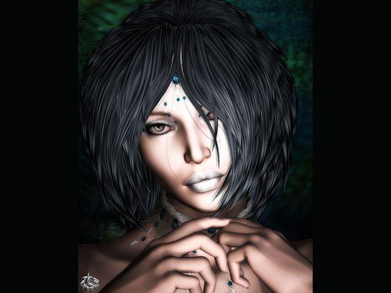 Картини: Red Eye