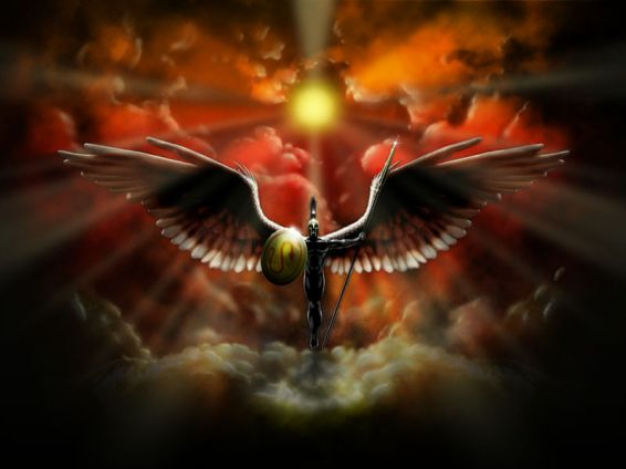 Картини: Angel