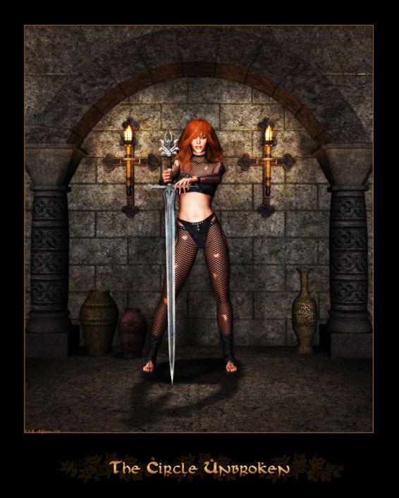Картини: Sword
