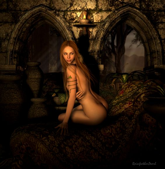 Картини: Lady Eve