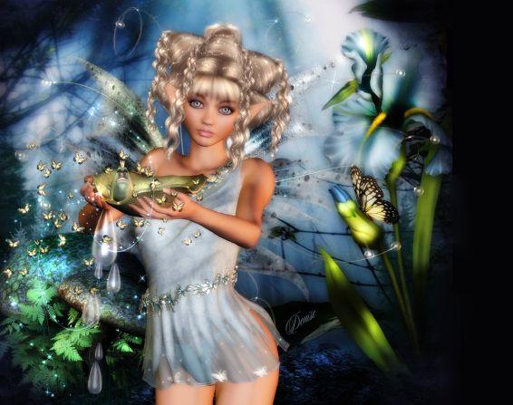 Картини: Amfibia