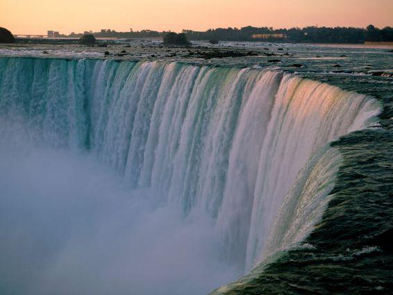 Водопади: Niagara Falls