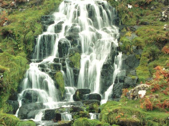 Водопади: The Source